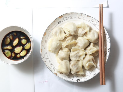 Mr. Shi's Dumplings Beijing  China
