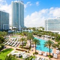 Fontainebleau Miami Florida United States
