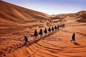 Morocco luxury holidays