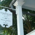Oldest House & Garden Museum Key West Florida United States