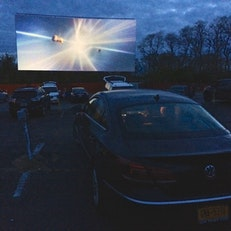 Wellfleet Drive-In Theatre & Cinemas