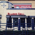 Elwood Bar & Grill Detroit Michigan United States