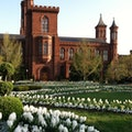 Smithsonian Castle Washington, D.C. District of Columbia United States