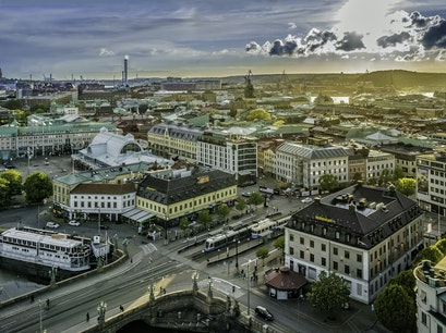 Gothenburg Gothenburg  Sweden