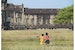 Life at Angkor Wat