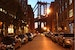 Cobble Stone and Beautiful Views in Dumbo, Brooklyn New York New York United States