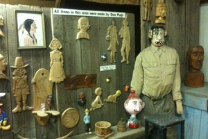 Museum of Appalachia