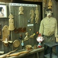 Museum of Appalachia Clinton Tennessee United States