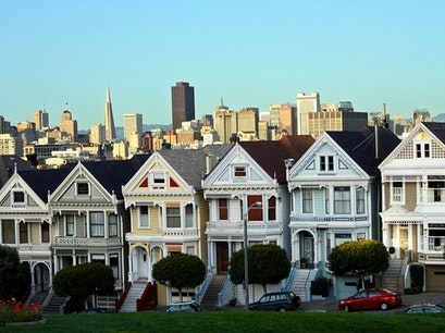 San Francisco Free Walking Tours San Francisco California United States