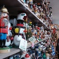 Tannenbaum Shoppe Leavenworth Washington United States