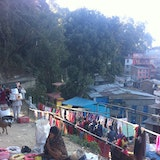 Okhaldhunga city