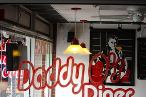 Daddy O's Diner