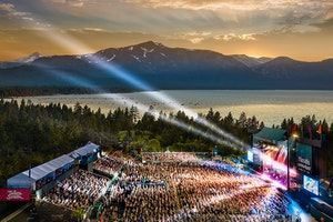 Lake Tahoe Summer Concert Series