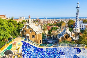 Barcelona's 15 Best Views