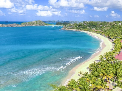 Galley Bay Resort & Spa All Inclusive Saint John's  Antigua and Barbuda