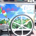 Bella's Gelato Cart Point Pleasant Beach New Jersey United States