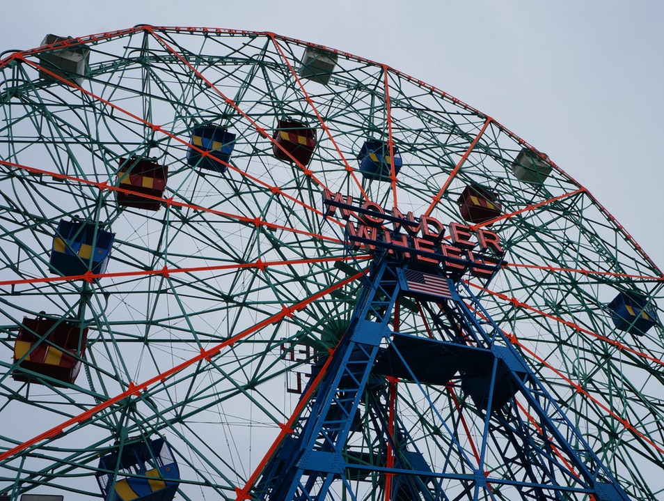Carnival Classic New York New York United States