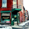 Wilensky's Light Lunch Inc Montreal  Canada