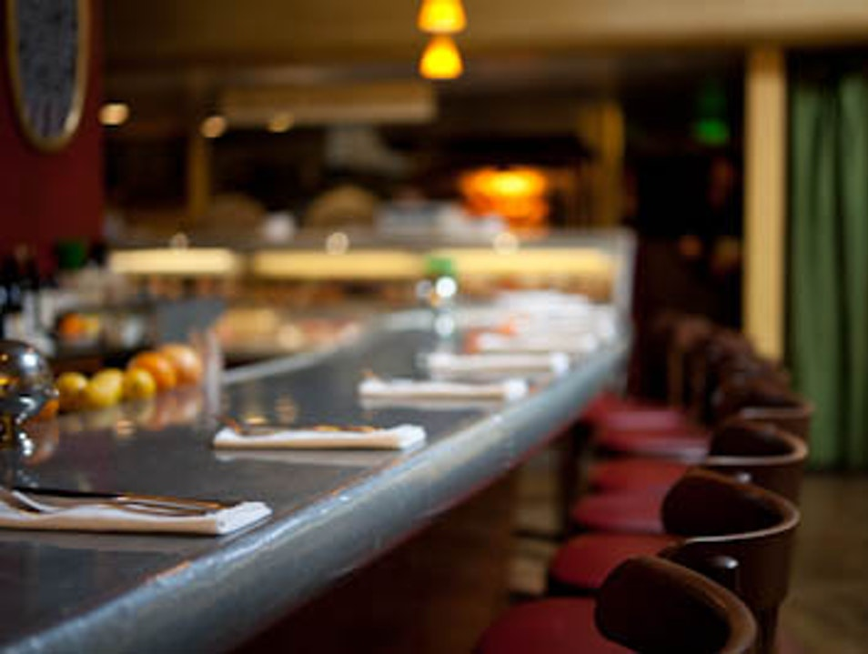 Cafe Rouge: A French-style brasserie in Berkeley
