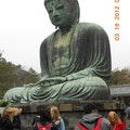 The Big Buddha Kamakura  Japan