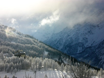 Sestriere Sestriere  Italy