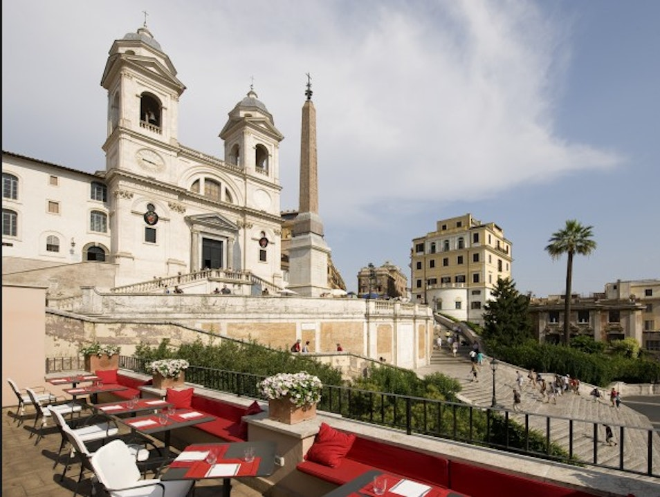 A Wine Lover's World Rome  Italy