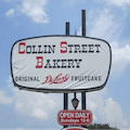 Collin Street Bakery Inc Corsicana Texas United States