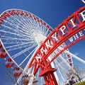 Navy Pier Chicago Illinois United States