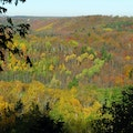 Bruce Trail Saugeen Shores  Canada