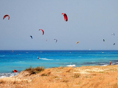 Lefkada Beaches Lefkada  Greece