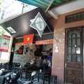 Coffee Kick Cafe, Hue, Vietnam Hue  Vietnam