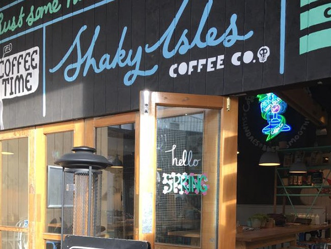 Enjoy New Zealand's Famous Coffee Culture