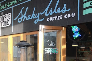 Shaky Isles Coffee Co.