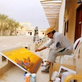 Liwa Art Hub Liwa  United Arab Emirates