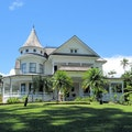 Shipman House Hilo Hawaii United States