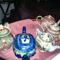 Lady Mendl's Tea Salon New York New York United States