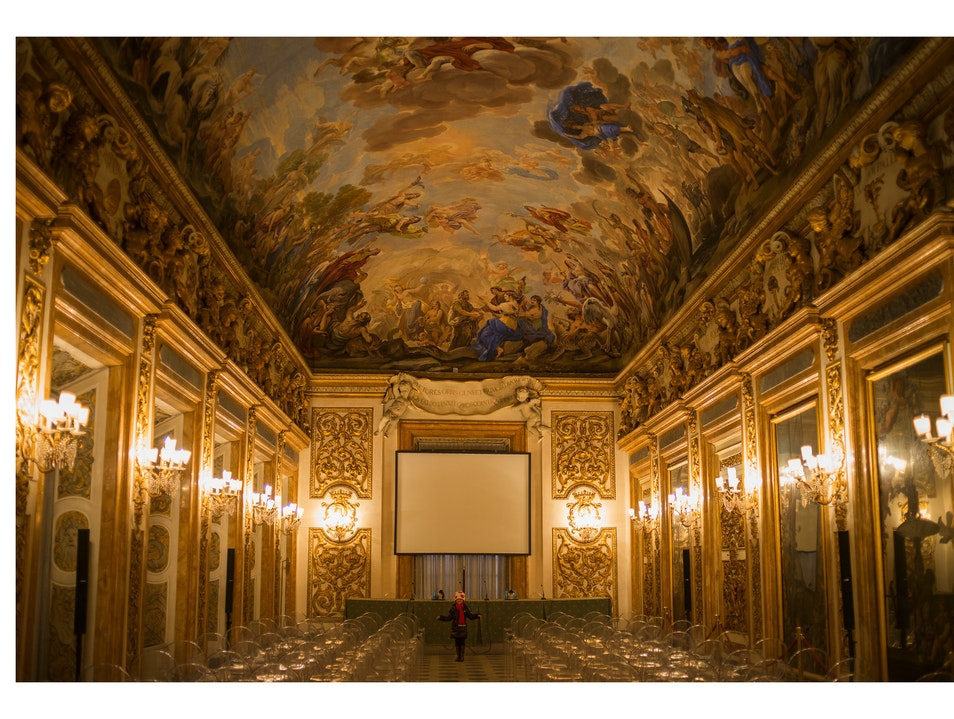Not any ordinary room Florence  Italy