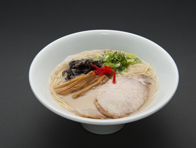 Top Ramen in New York
