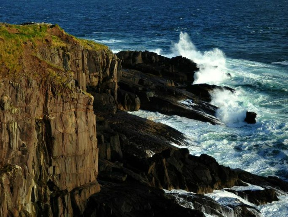 The Dingle Peninsula's Breathtaking Diversions Kerry  Ireland
