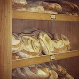 Nino D'Aversa Bakery Ltd