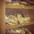 Nino D'Aversa Bakery Ltd Vaughan  Canada