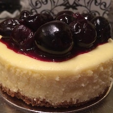 Dawnstar Cheesecake