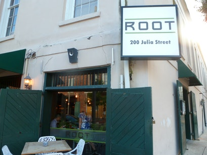 Root New Orleans Louisiana United States