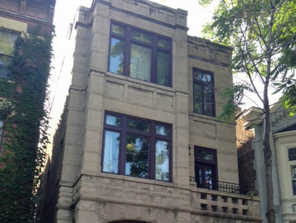 Comfy Stay at Villa D' Citta Bed & Breakfast Chicago Illinois United States