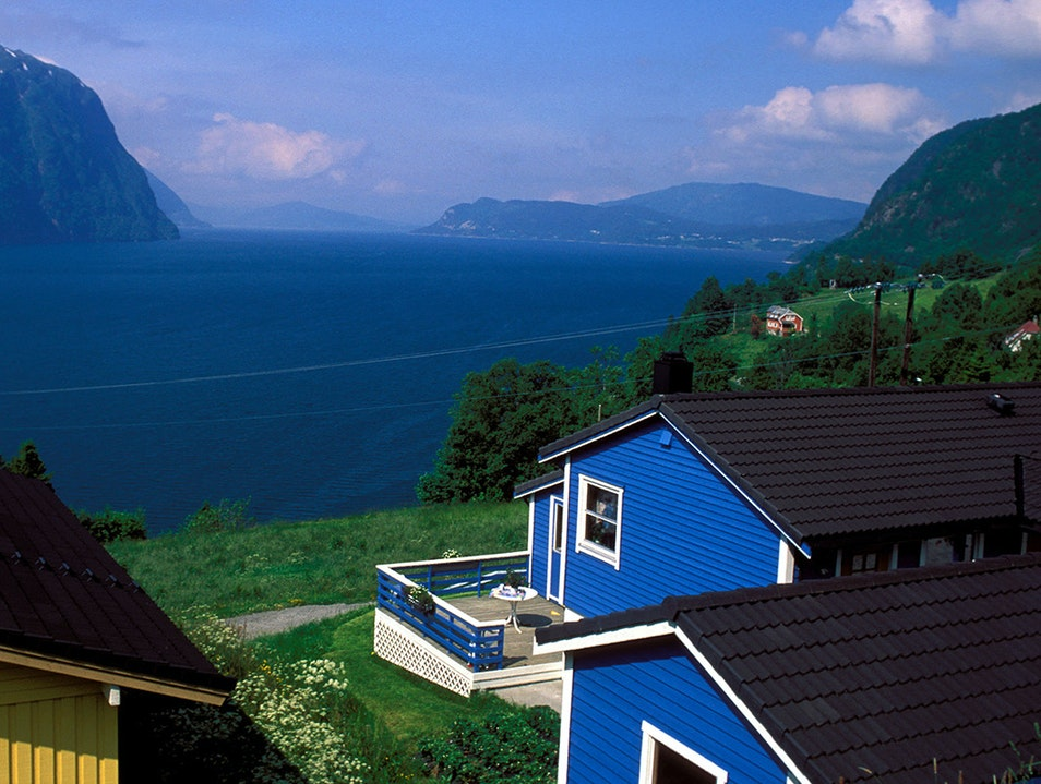 Stord Stord  Norway
