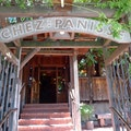 Chez Panisse Berkeley California United States