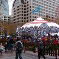 Westlake Park Seattle Washington United States