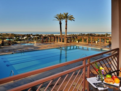 Grand Pacific Palisades Resort & Hotel Carlsbad California United States