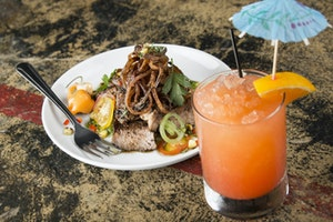 Cane Rhum Bar & Caribbean Kitchen