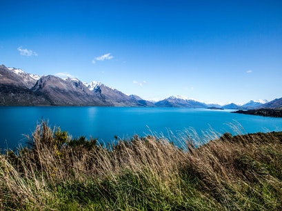 Glenorchy Glenorchy  New Zealand
